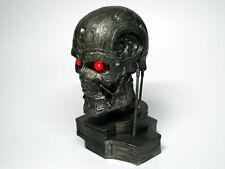 Terminator Salvation Terminator Skull Head Bust Figure