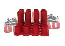 "2008-2015 POLARIS RZR AND RZR ""S""  POLYURETHANE SUSPENSION BUSHING KIT"