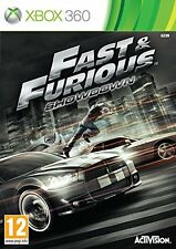 Fast and Furious - Xbox 360