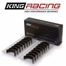 King Bearings Main & Rod Set fits Impreza Legacy Outback EJ20 EJ25 EJ22 #5 STD