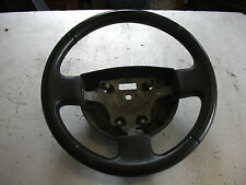 FORD FIESTA MK6  STEERING WHEEL LEATHER   02 TO 08