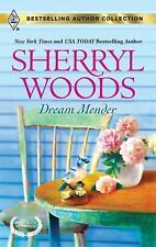 Dream Mender by Sherryl Woods and Allison Leigh (2010, Paperback)