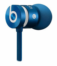 Beats by Dre urBeats In-Ear Headphones- Blue