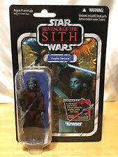 Star Wars Revenge Of The Sith The Vintage Collection - Aayla Secura Figure