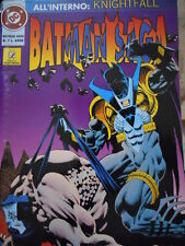Batman SAGA n°7 1996 ed. Play Press  [G.161]