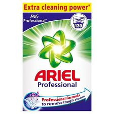 P&G Ariel Professional 130 Home Washing Laundry Powder Detergent Giga XXXL