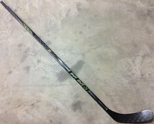 CCM Ribcore Reckoner Pro Stock Hockey Stick Grip 85 Flex Left H11 / Sakic 7171