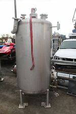 NORTHLAND STAINLESS STEEL TANK 6FT TALL