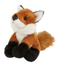 Ravensden - Suma Collection Mini Fox Plush Toy 15cm