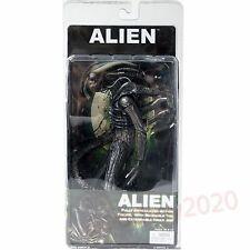 """Movie NECA 1979 Classic Original Alien 9"""" Action Figure New in Box"""