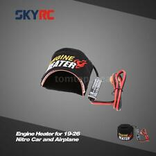 SKYRC Engine Heater for 19-26 RC Nitro Car Airplane Helicopter New G1CW