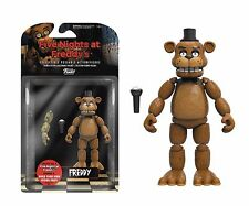 """Five Nights At Freddy's Freddy 5"""" Articulated Action Figure Funko 2016"""