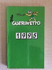 IL GUERINETTO - AGENDA ALMANACCO CALCIO GUERIN SPORTIVO - 1995