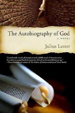 The Autobiography of God by Julius Lester (2005, Paperback)