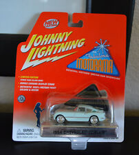Johnny Lightning The Fabulous Motorama 1954 Chevrolet Corvair