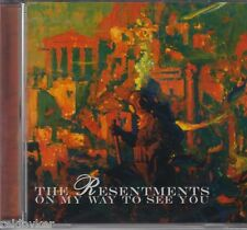 Resentments (Newcombe, Bruton u.a.) / On My Way to See You(NEU!)