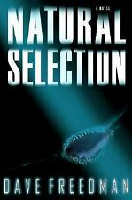 Natural Selection-ExLibrary