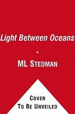 The Light Between Oceans by M. L. Stedman (2012, Hardcover)