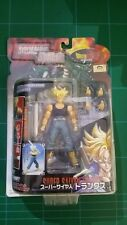 Bandai dragonball dragon ball Z Hybrid Trunks action figure figuarts