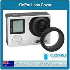 UV Action Camera Protective Optical Glass Lens Cover for Gopro Hero 4 3 2 1