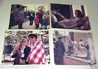 (Set of 19) The Girl Who Couldn't Say No Movie Original Color Photos 60s