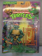 TMNT 1998 MICHAELANGELLO Sealed 10 Back NEW Teenage Mutant Ninja Turtles Vintage
