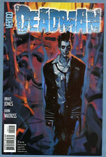Deadman #2 2006  Bruce Jones DC Vertigo Comics