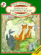 Animals of Farthing Wood: Your Favourite Story Collection, Colin Dann