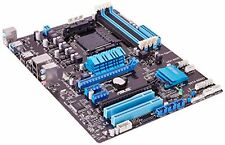 ASUS M5A97 LE R2.0 AM3+ AMD 970 SATA 6Gb/s USB 3.0 ATX AMD Motherboard New