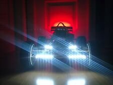 RC KIT LED HPI BAJA 5B 12V ROVAN KM 1/5 BUGGY KIT LED