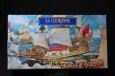 YO012 HELLER 1/600 maquette bateau 80126 La Couronne