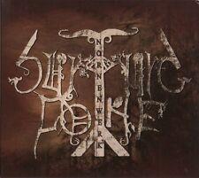 """Surturs Lohe """"Nornenwerk"""" DIGI CD [MIGHTY THURINGIAN PAGAN VIKING FOLK METAL]"""