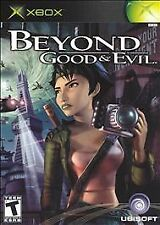 XBox Game: Beyond Good & Evil