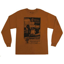 Fender Hotrod Hoodlum Long-sleeved T-shirt X Large