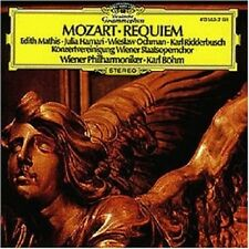 KARL BÖHM/WIENER PHILHARMONIKER - MOZART-REQUIEM KV 626  CD  CLASSIC CHOIR  NEU