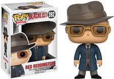 Blacklist - Raymond Reddington Funko Pop! Tv Toy