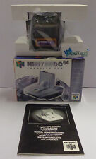 Gioco Game Console Play Accessorio NINTENDO 64 N64 Game Boy Nuovo - TRANSFER PAK