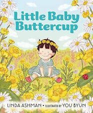 Little Baby Buttercup-ExLibrary