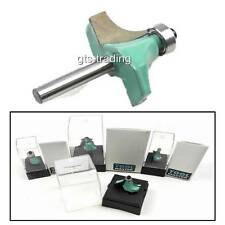 """TOOLMASTER 1/4"""" ROUNDING OVER BIT WITH BEARING ROUTER BIT NO.N584 FB49"""