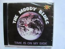 Moody Blues -  Time is on my side   (CD 1996) NEW