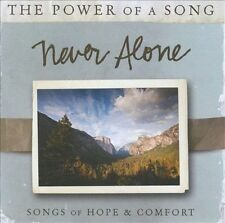 Various Disc - Power Of A SongNever Alone CD