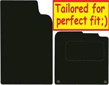 SMART FORTWO Coupe Su Misura Deluxe Tappetini Auto Di Qualità 2010-2014
