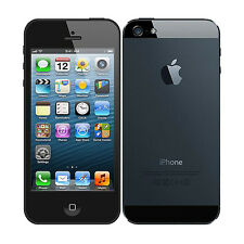 Apple iPhone 5 - 32GB - Black & Slate (AT&T) Smartphone CLEAN ESN