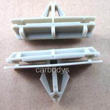 100x FENDER FLARE ARROW HEAD MOULDING CLIPS For Jeep Liberty 2002-2011