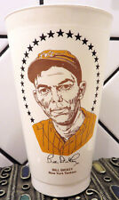 1970'S 7-11 CUP-YANKEES BILL DICKEY...PLEASE SEE ALL OTHERS
