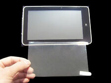 """10x New Screen Protector Protective Film Guard for 7"""" Inch Tablet PC MID GPS MP4"""