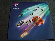 Varta-Musik Preis 88 LP-Varta Music Power-Panther & Friends-Germany