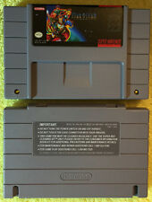 Star Ocean (English) SNES Super Nintendo