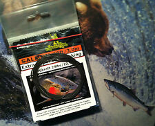 Mr polyleader salmon steelhead 10ft/24lbs ex super casi sink by AVR