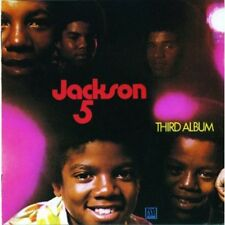 Third Album - Jackson 5 (2013, CD NEUF)